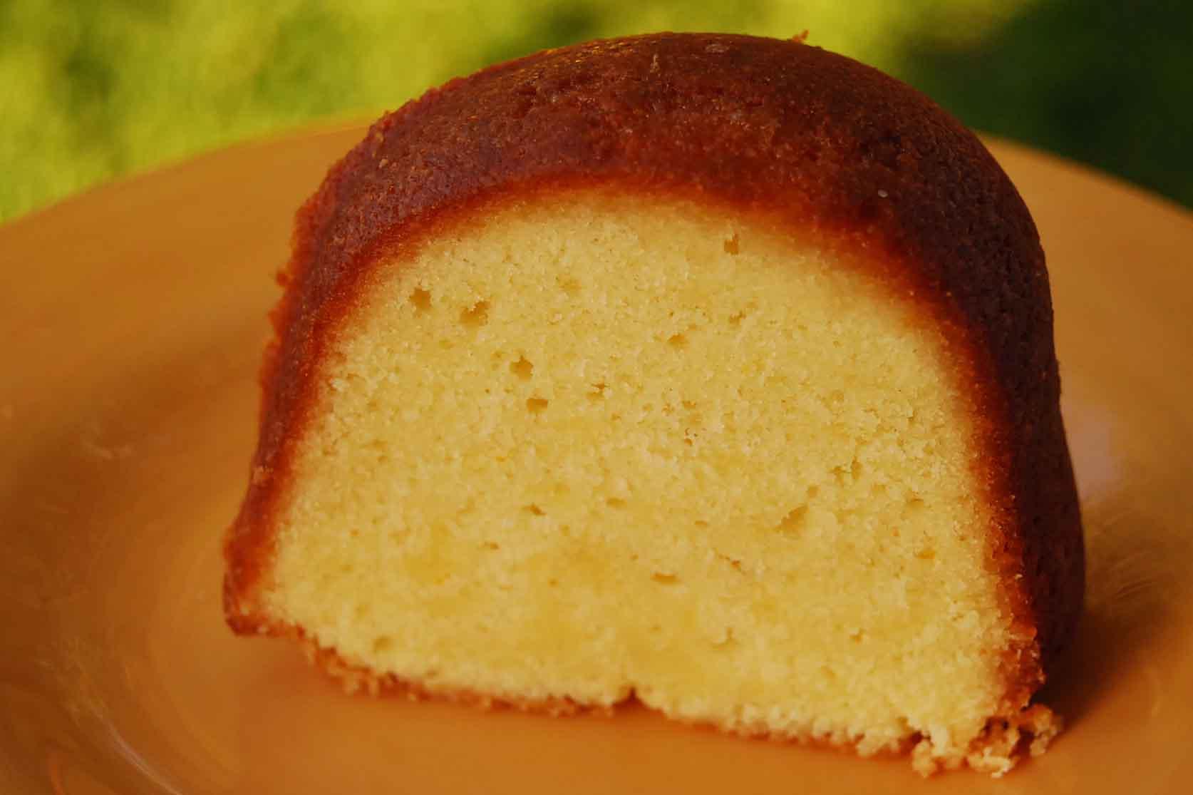 Sugar Glaze Recipe For Pound Cake